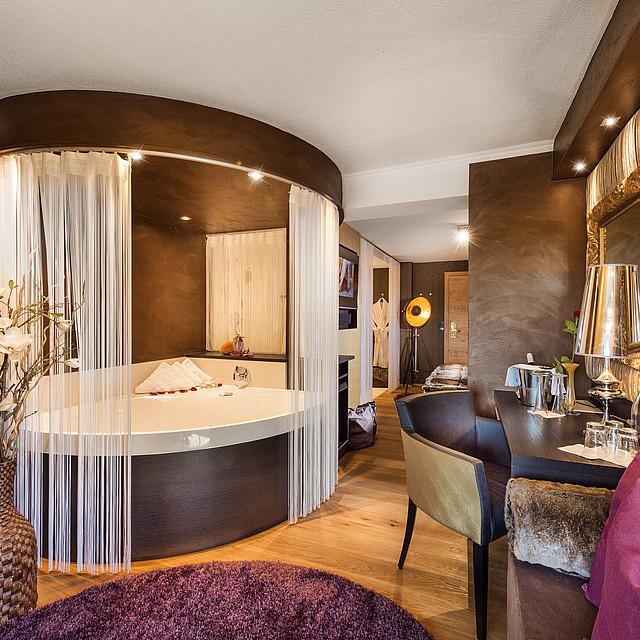 Romantik-Wellnesshotel für Paare   4* Hotel Winzer Attersee