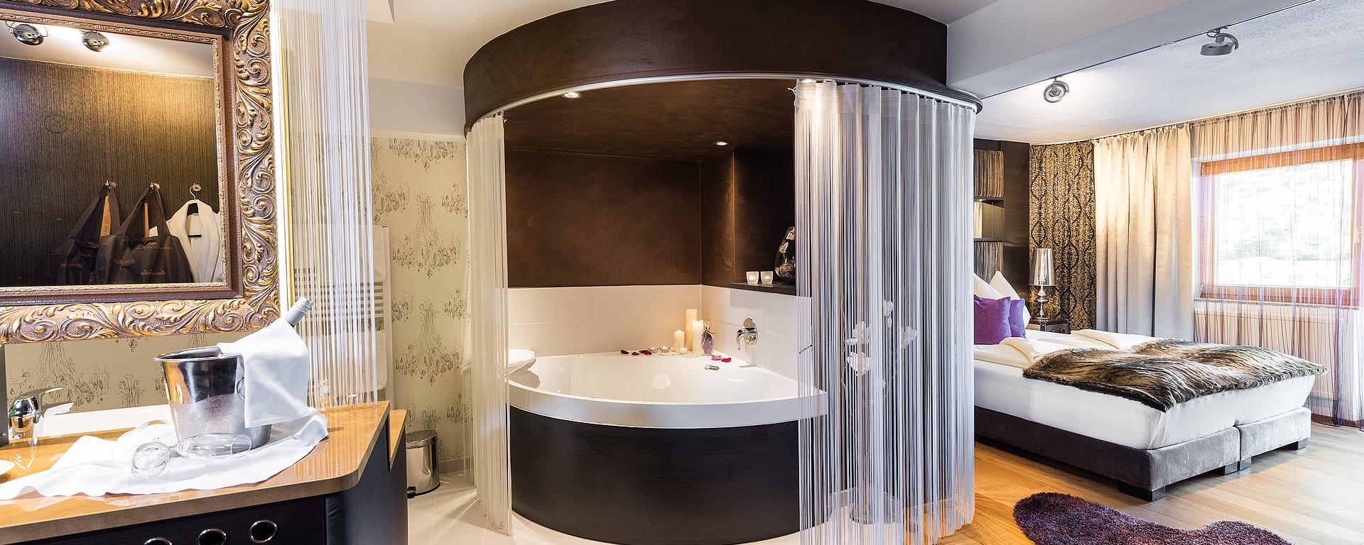 Hotel Mit Badewanne Im Zimmer